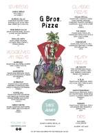 g brothers pizza menu